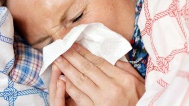 الانفلونزا في اوروبا