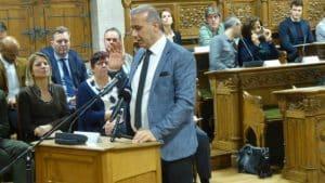 برلماني بلجيكا كوكام