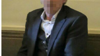 صورة طبيب بلجيكي مذنب بوفاة فتاة تبلغ من العمر 14 عام بعد علاج بديل