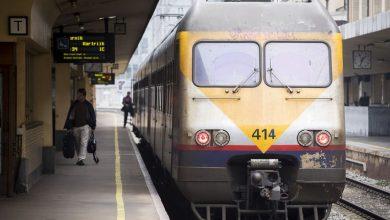 صورة ما هي أسباب تعطل حركة القطارات اليوم في بلجيكا والذي أدى الى توقف الحركة