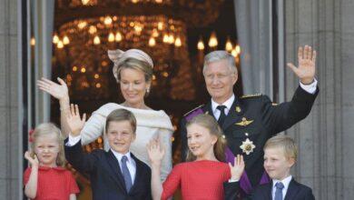 صورة ملك بلجيكا فيليب يعتبر من أفقر ملوك في أوروبا شاهد كم ثروته
