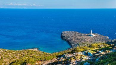 صورة جزيرة يونانية تدفع لك 500 يورو شهريا للعيش فيها والعمل بها