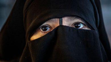 صورة ما هي عقوبة ارتداء النقاب ابتداء من يوم الخميس في هولندا ؟