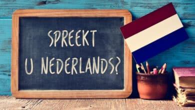 5 نصائح لتعلم الهولندية
