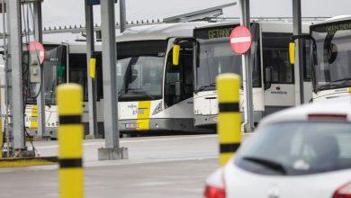 صورة كيف اعمل سائق حافلة في بلجيكا في شركة المواصلات de lijn عام 2020