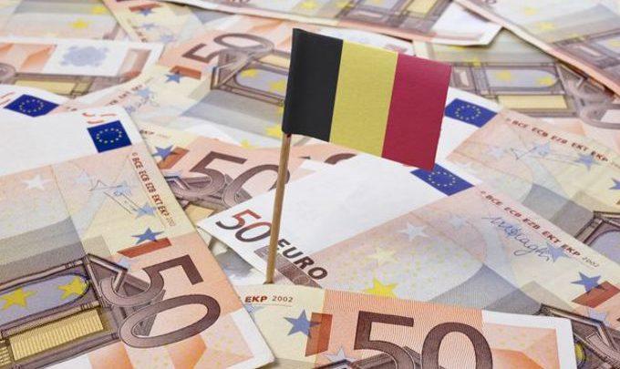 حساب الضريبة في بلجيكا