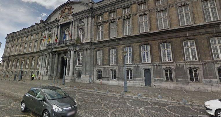 محكمة مدينة لييج