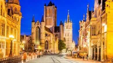 صورة بالصور أجمل وأفضل 10 مدن في بلجيكا في عام 2020 وننصح بزيارتها