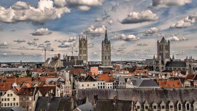 بلجيكا اليوم