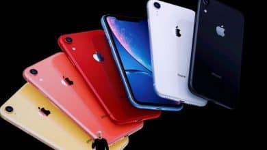 صورة أعلنت شركة آبل أنها ستفاجئ الجميع في 31 مارس وسوف يتم اطلاق آيفون 9 في 3 ابريل