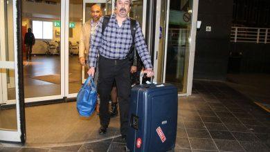 صورة علاج فيروس كورونا في بلجيكا بعد خروج مصاب بالفيروس من مستشفي بروكسل بعد شفائه التام