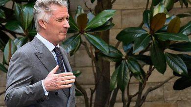 صورة الملك البلجيكي فيليب يمهل الأحزاب ثلاثة أيام للتشاور لعمل حكومة بلجيكية جديدة