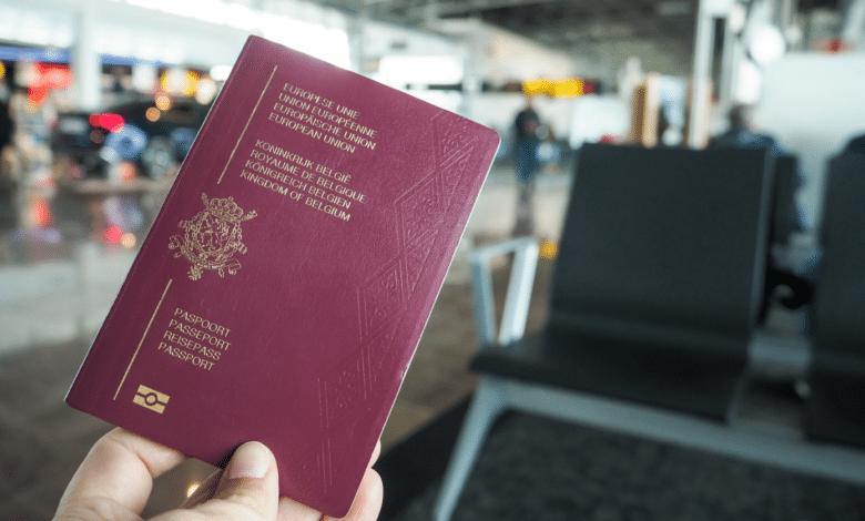 Vietnam visa for citizens of Belgium 2