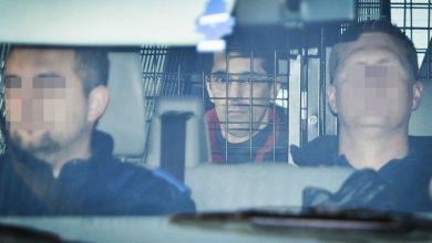 صورة المحكمة البلجيكية تستدعي الشخص الذي هاجـم البلجيكي ميشيل لوليافر