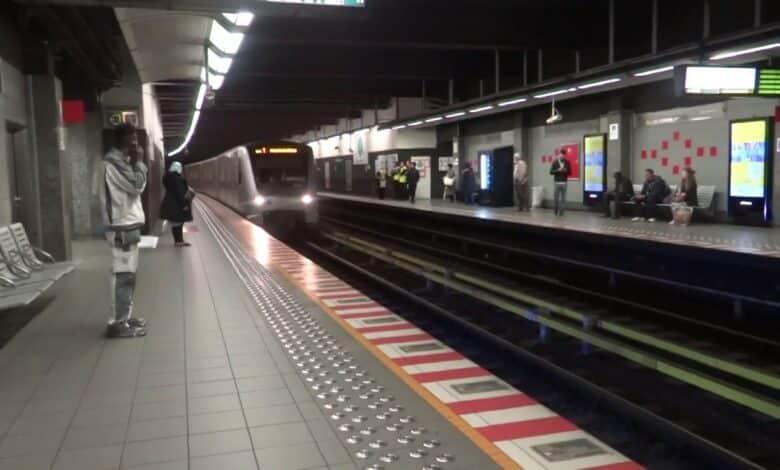 metro c youtube