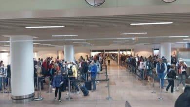 صورة اخبار بلجيكا عالم الفيروسات مارك فان رانست غاضب بسبب الازدحام في مطار زافينتيم