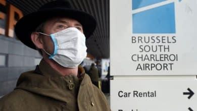 صورة ماذا حدث في ايطاليا و بلجيكا بسبب فيروس كورونا