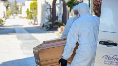 صورة النظام الصحي في ايطاليا علي وشك الانهيار بعد وفاة 475 بسبب فيروس كورونا في يوم واحد