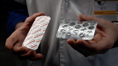 دواء الكلوروكين