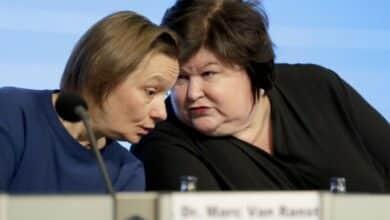 صورة اخبار بلجيكا عدد الاصابات والوفيات بفيروس كورونا اليوم الاثنين في بلجيكا