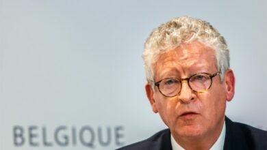 صورة تصريحات وزير الداخلية البلجيكي عن السفر للبلدان المجاورة