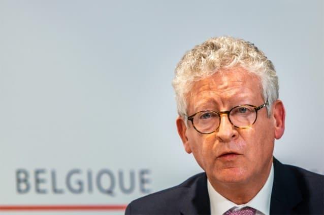وزير الداخلية البلجيكي كريم