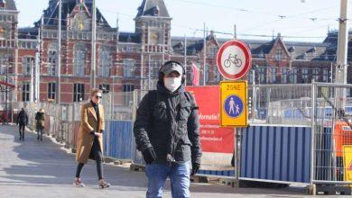 صورة كم عدد الوفيات والاصابات في أخر 24 ساعة بسبب فيروس كورونا في هولندا