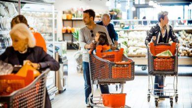 صورة المتاجر البلجيكية الكبري تتخذ اجراءات جديدة بسبب انتشار فيروس كورونا في بلجيكا