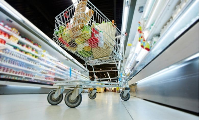 المتاجر الغذائية في بلجيكا