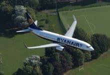 صورة تفاصيل استئناف شركة الطيران الايرلندية Ryanair رحلاتها الجوية