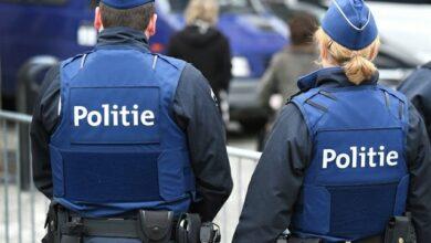 صورة اخبار بلجيكا السجن 5 سنوات للعطس المتعمد علي الأكل