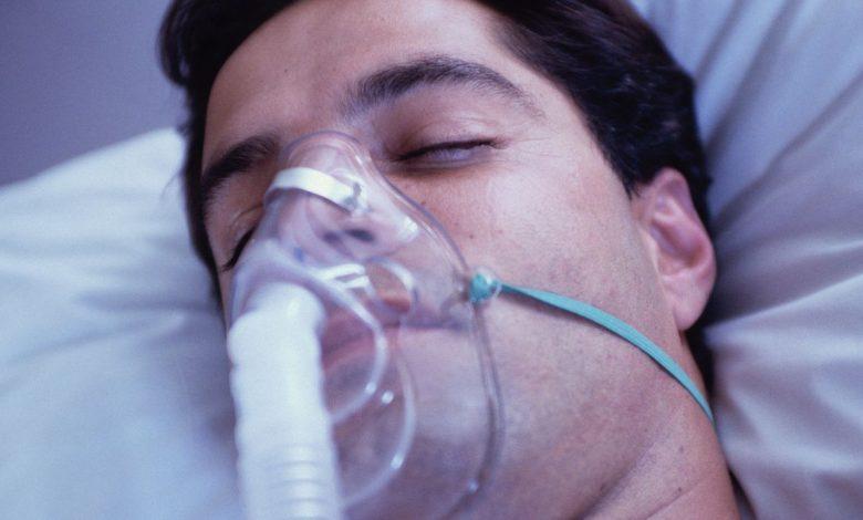 أجهزة التنفس