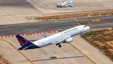 صورة مستقبل خطوط بروكسل الجوية مع شركة لوفتهانزا الألمانية
