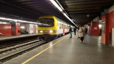 صورة ما هي قواعد وإجراءات إعادة فتح خطوط السكك الحديدية في بلجيكا