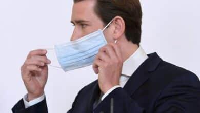 صورة النمسا هي أول دولة في أوروبا تخفف الاجراءات ضد فيروس كورونا