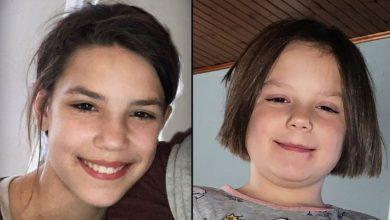 صورة اخبار بلجيكا اختفاء شقيقتين في مدينة هوتالين هيلختيرين في بلجيكا