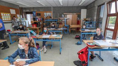 صورة تفاصيل العودة للمدارس في بلجيكا حسب وزيرة التربية والتعليم