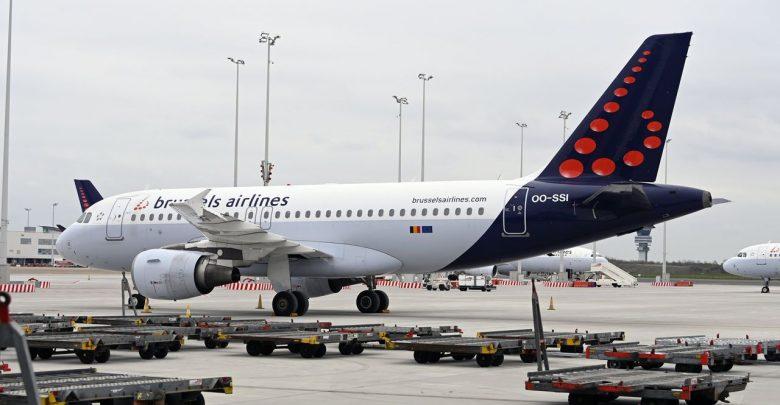 خطوط بروكسل الجوية