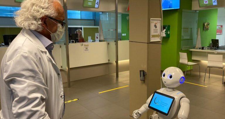 روبوت بلجيكي