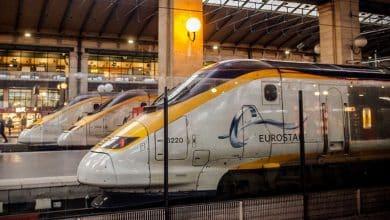صورة إجراءات جديدة للمسافرين على متن خطوط Eurostar و Thalys