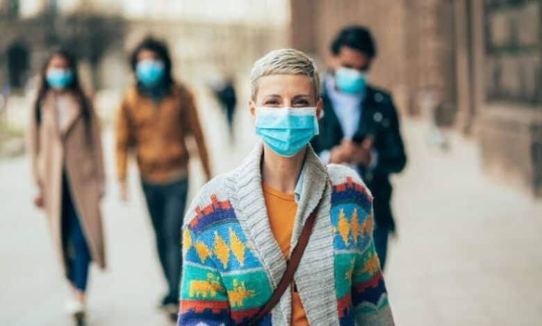 فيروس كورونا بلجيكا
