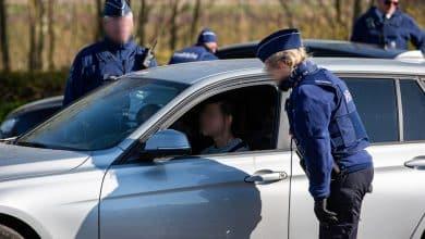 صورة كيف ستتطبق الشرطة البلجيكية قرارت مجلس الأمن القومي