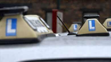 صورة تمديد رخصة القيادة المؤقتة في بلجيكا حتى نهاية العام