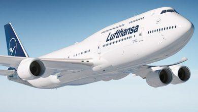 """صورة تفاصيل انطلاق رحلات خطوط طيران """" لوفتهانزا """" من دبي"""