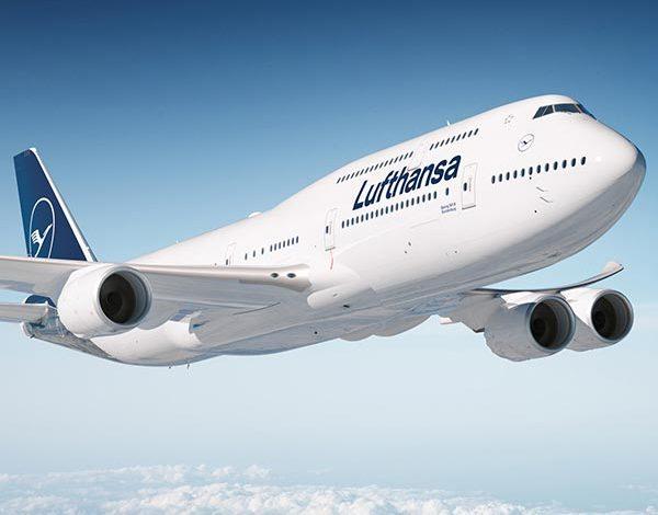 Lufthansa LP Tile 600x600