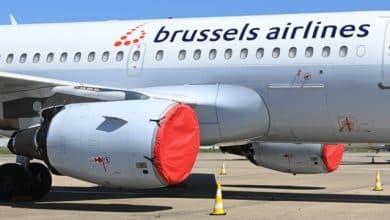 صورة متى ستعود شركة طيران بروكسل واستئناف رحلاتها