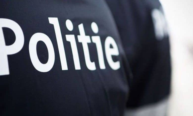 الشرطة ليمبورغ