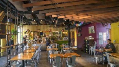 المقاهي في هولندا