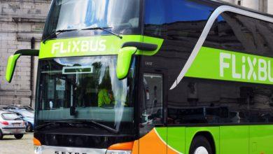 """صورة متى ستستأنف شركة حافلات """"Flixbus"""" رحلاتها بين بلجيكا ودول الجوار"""
