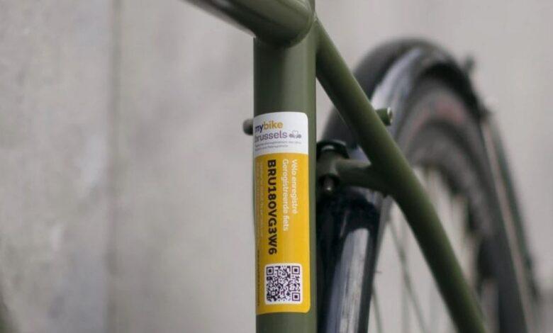 دراجات بروكسل